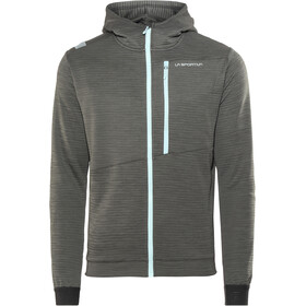 La Sportiva Training Day Hoody Herr black